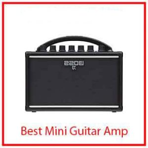 BOSS KATANA-MINI Compact 7-Watt Guitar Amplifier