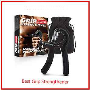 Best Grip Strengther