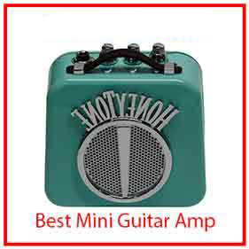 >Denelectro Electric Guitar Mini Amplifier