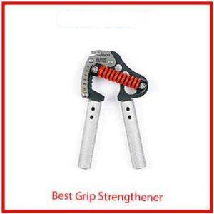 GD Hand Grip Strengthener