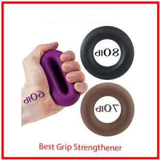 Grip Strengthener