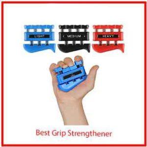 Longest 3 Pack Finger Strengthener