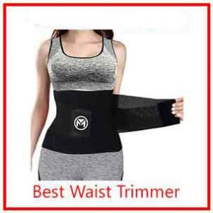 Moolida Waist Trainer Belt