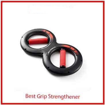 Best Grip Strengthener