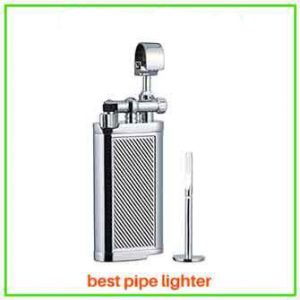 Pipe Lighter Antique Style Lift Arm Tobacco Pipe Lighter