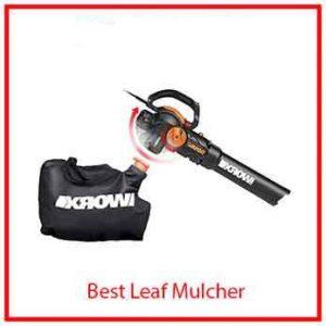 WORX Blower/Mulcher/Vacuum