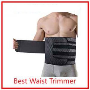 Zohumi Waist Trimmer for Men