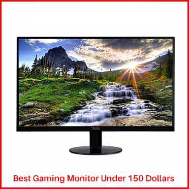 ACER SB220Q Gaming Monitors Under 150