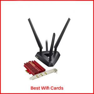 ASUS AC1900 Wifi Card
