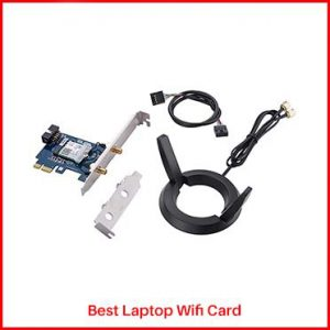 ASUS PCE-AC58BT Laptop Wifi Card