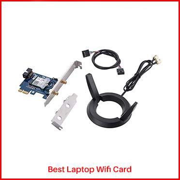 ASUS PCE-AC58BT Laptop Wifi Card