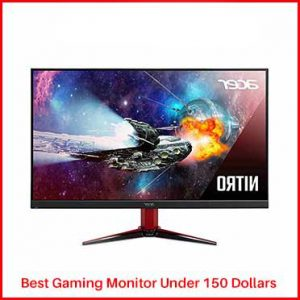 Acer Nitro VG271 Pbmiipx Gaming Monitor