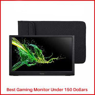 Acer PM161Q bu Gaming Monitor Under 150