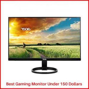 Acer R240HY bidx Gaming Monitor Under 150