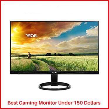 Acer R240HY bidx Gaming Monitor Under 150