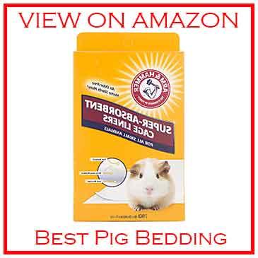 Arm & Hammer Bedding for Guinea Pigs
