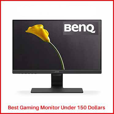 BenQ GW2280 Gaming Monitor Under 150