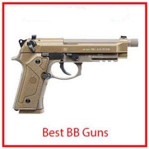 Beretta M9A3 CO2 Blowback .177cal BB Gun
