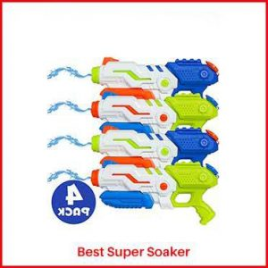 Best Choice Products Super Soaker