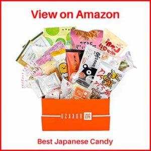 Bokksu Authentic Best Japanese Candy