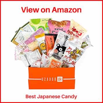Bokksu - Authentic Japanese Candy