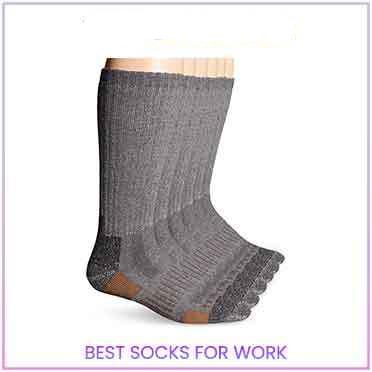 best-socks-for-work