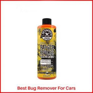 Chemical Guys Bug Remover for Cars