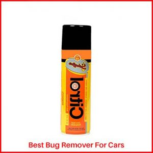 Citrol Bug Remover for Cars