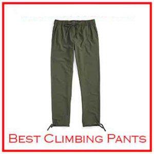 Coalatree Climbing and Hiking Pants