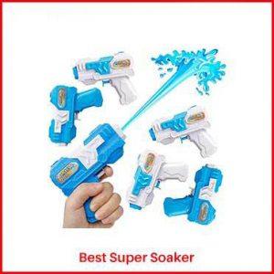 D-FantiX Super Soaker