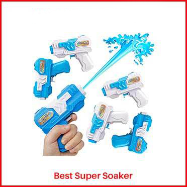 Best Super Soaker