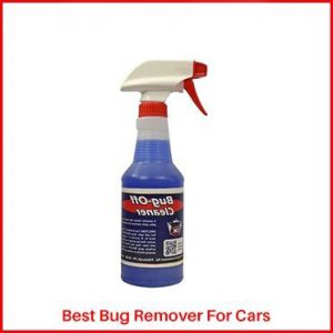 Detail King Bug Remover for Cars