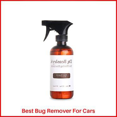 Beasley's Bug Remover for cars