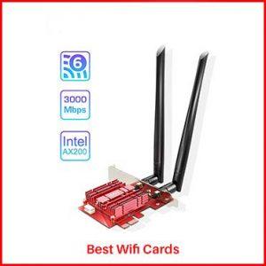 EDUP AC9636GS Wifi Card
