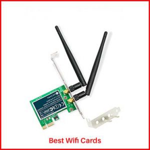 FebSmart N600 Wifi Card