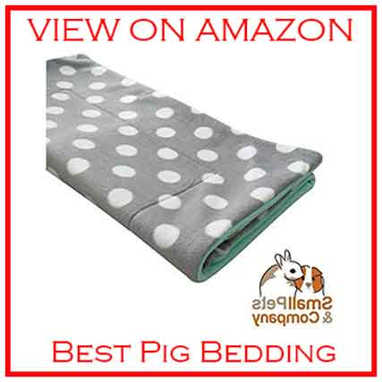 Small Pets and Company bedding for Guinea Pigs