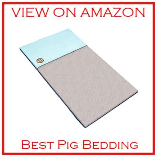 GuineaDad Fleece Bedding for Guinea Pigs
