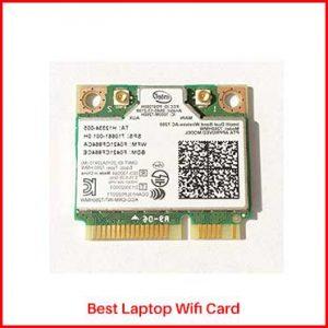 Intel 7260.HMW Best Laptop Wifi Card