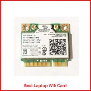 Intel 7260 Laptop Wifi Card