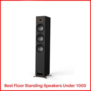 Jamo S809 Floor Speakers