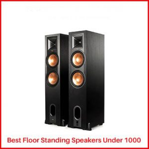 Klipsch R-28PF Floor Speakers