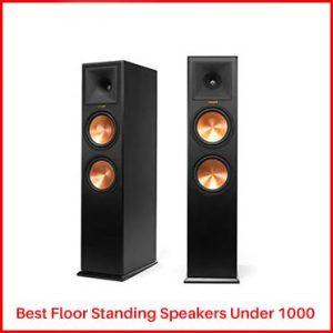 Klipsch RP-280F Floor Speakers