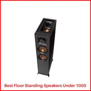 Klipsch Synergy Black Label Floor  Speakers