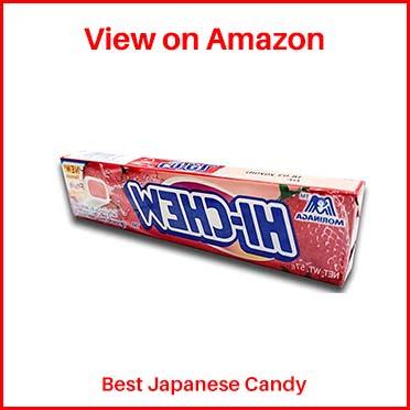 Morinaga Hi-Chew Japanese Candy