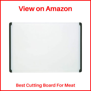 OXO Good Grips Cutting and Carving Board