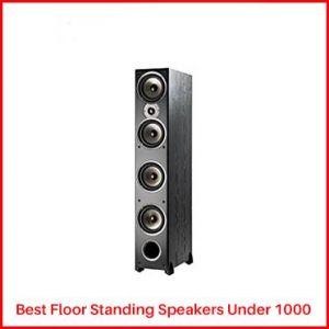 Polk Audio Monitor 70 Floor Speakers