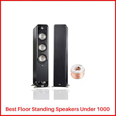 Polk Audio S60 Floor Standing Speaker Under 1000