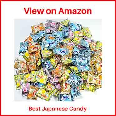 Ramune Candy Hard Japanese Candy
