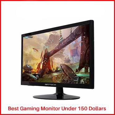ceptre E225W Gaming Monitor Under 150