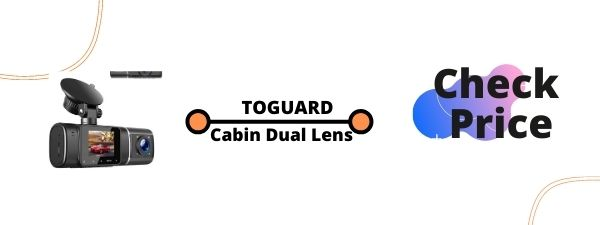 TOGUARD Dual with IR Night Vision, FHD